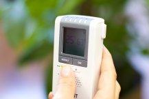 Philips Avent SCD 535 Babyphone Praxistest - Übertragung